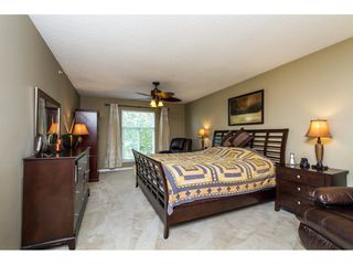 "Photo 12: 4 1290 AMAZON Drive in Port Coquitlam: Riverwood Townhouse for sale in ""CALLOWAY GREEN"" : MLS®# R2085636"