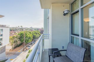 Photo 11: HILLCREST Condo for sale : 2 bedrooms : 3812 Park Blvd. #313 in San Diego