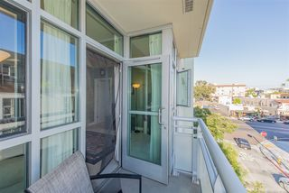 Photo 12: HILLCREST Condo for sale : 2 bedrooms : 3812 Park Blvd. #313 in San Diego