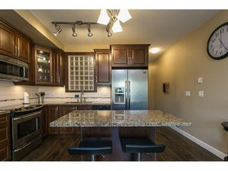 """Photo 8: 308 8328 207A Street in Langley: Willoughby Heights Condo for sale in """"Yorkson Creek"""" : MLS®# R2101718"""