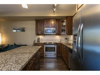 """Photo 7: 308 8328 207A Street in Langley: Willoughby Heights Condo for sale in """"Yorkson Creek"""" : MLS®# R2101718"""