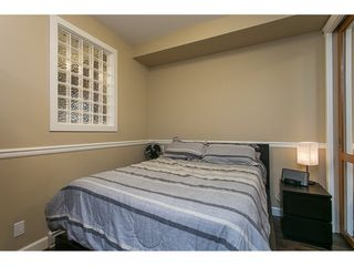 """Photo 11: 308 8328 207A Street in Langley: Willoughby Heights Condo for sale in """"Yorkson Creek"""" : MLS®# R2101718"""