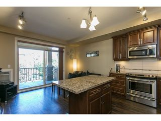 """Photo 6: 308 8328 207A Street in Langley: Willoughby Heights Condo for sale in """"Yorkson Creek"""" : MLS®# R2101718"""