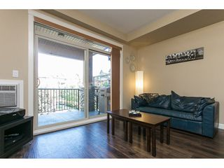 """Photo 10: 308 8328 207A Street in Langley: Willoughby Heights Condo for sale in """"Yorkson Creek"""" : MLS®# R2101718"""