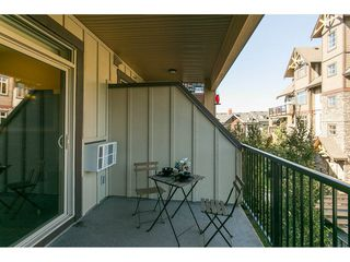 """Photo 17: 308 8328 207A Street in Langley: Willoughby Heights Condo for sale in """"Yorkson Creek"""" : MLS®# R2101718"""