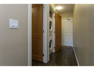 """Photo 15: 308 8328 207A Street in Langley: Willoughby Heights Condo for sale in """"Yorkson Creek"""" : MLS®# R2101718"""