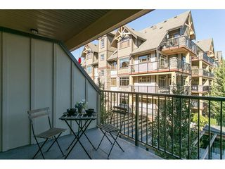 """Photo 16: 308 8328 207A Street in Langley: Willoughby Heights Condo for sale in """"Yorkson Creek"""" : MLS®# R2101718"""