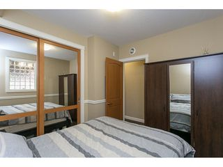 """Photo 12: 308 8328 207A Street in Langley: Willoughby Heights Condo for sale in """"Yorkson Creek"""" : MLS®# R2101718"""