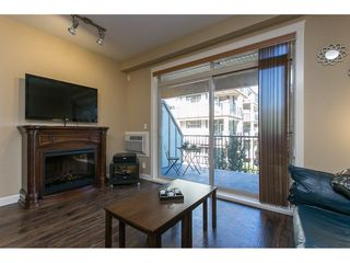 """Photo 9: 308 8328 207A Street in Langley: Willoughby Heights Condo for sale in """"Yorkson Creek"""" : MLS®# R2101718"""