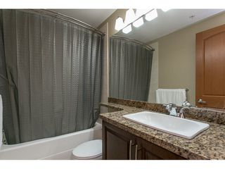 """Photo 13: 308 8328 207A Street in Langley: Willoughby Heights Condo for sale in """"Yorkson Creek"""" : MLS®# R2101718"""