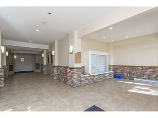 """Photo 20: 308 8328 207A Street in Langley: Willoughby Heights Condo for sale in """"Yorkson Creek"""" : MLS®# R2101718"""