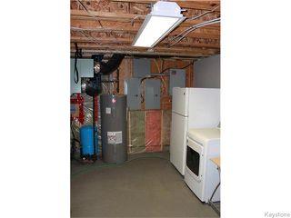 Photo 12: 10 Mondor Lane in Lorette: R05 Residential for sale : MLS®# 1623287