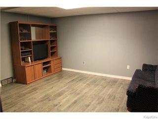 Photo 8: 10 Mondor Lane in Lorette: R05 Residential for sale : MLS®# 1623287