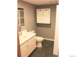 Photo 11: 10 Mondor Lane in Lorette: R05 Residential for sale : MLS®# 1623287