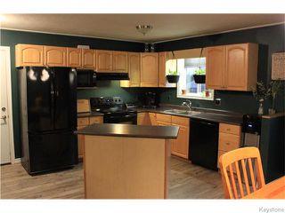 Photo 2: 10 Mondor Lane in Lorette: R05 Residential for sale : MLS®# 1623287