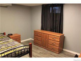 Photo 10: 10 Mondor Lane in Lorette: R05 Residential for sale : MLS®# 1623287