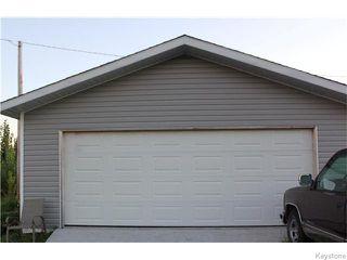 Photo 13: 10 Mondor Lane in Lorette: R05 Residential for sale : MLS®# 1623287