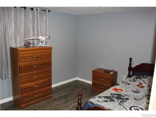 Photo 9: 10 Mondor Lane in Lorette: R05 Residential for sale : MLS®# 1623287