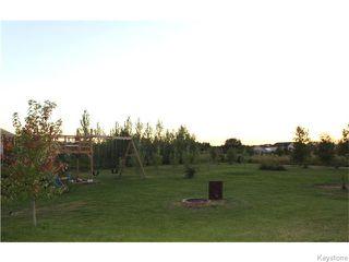 Photo 14: 10 Mondor Lane in Lorette: R05 Residential for sale : MLS®# 1623287