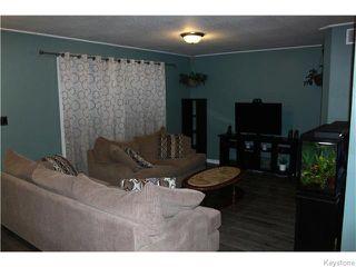 Photo 3: 10 Mondor Lane in Lorette: R05 Residential for sale : MLS®# 1623287