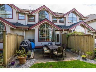 "Photo 17: 16 8855 212 Street in Langley: Walnut Grove Townhouse for sale in ""GOLDEN RIDGE"" : MLS®# R2104857"