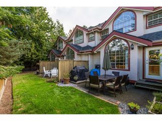 "Photo 18: 16 8855 212 Street in Langley: Walnut Grove Townhouse for sale in ""GOLDEN RIDGE"" : MLS®# R2104857"