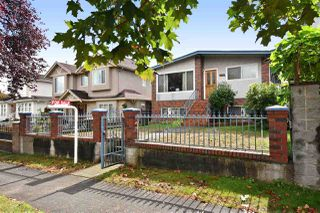 Photo 2: 2166 E 39TH Avenue in Vancouver: Victoria VE House for sale (Vancouver East)  : MLS®# R2119233