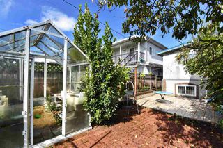 Photo 16: 2166 E 39TH Avenue in Vancouver: Victoria VE House for sale (Vancouver East)  : MLS®# R2119233