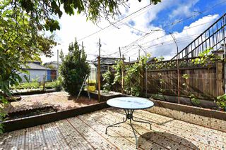 Photo 17: 2166 E 39TH Avenue in Vancouver: Victoria VE House for sale (Vancouver East)  : MLS®# R2119233