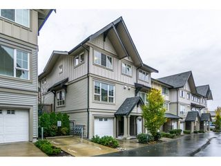 "Photo 2: 132 2501 161A Street in Surrey: Grandview Surrey Townhouse for sale in ""HIGHLAND PARK"" (South Surrey White Rock)  : MLS®# R2120130"
