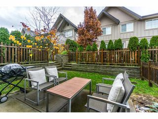 "Photo 18: 132 2501 161A Street in Surrey: Grandview Surrey Townhouse for sale in ""HIGHLAND PARK"" (South Surrey White Rock)  : MLS®# R2120130"