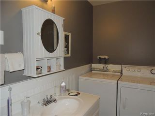 Photo 9: 933 Jefferson Avenue in Winnipeg: Maples Condominium for sale (4H)  : MLS®# 1628748