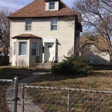 Main Photo: 8802 Carpenter Street Unit 1 in CHICAGO: CHI - Auburn Gresham Rentals for rent ()  : MLS®# MRD09391495