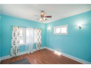Photo 9: 429 Whittier Avenue East in Winnipeg: East Transcona Residential for sale (3M)  : MLS®# 1704905
