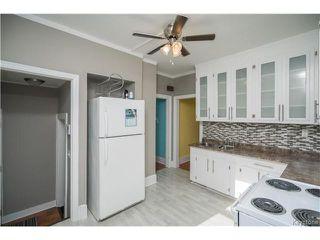 Photo 6: 429 Whittier Avenue East in Winnipeg: East Transcona Residential for sale (3M)  : MLS®# 1704905