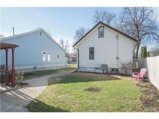 Photo 18: 429 Whittier Avenue East in Winnipeg: East Transcona Residential for sale (3M)  : MLS®# 1704905