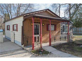 Photo 19: 429 Whittier Avenue East in Winnipeg: East Transcona Residential for sale (3M)  : MLS®# 1704905