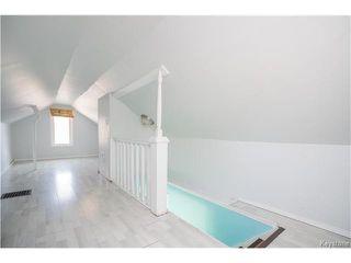 Photo 11: 429 Whittier Avenue East in Winnipeg: East Transcona Residential for sale (3M)  : MLS®# 1704905