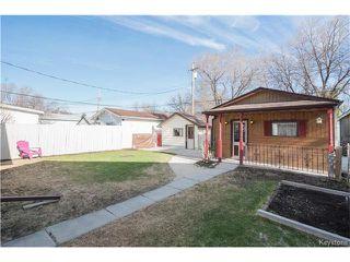 Photo 16: 429 Whittier Avenue East in Winnipeg: East Transcona Residential for sale (3M)  : MLS®# 1704905