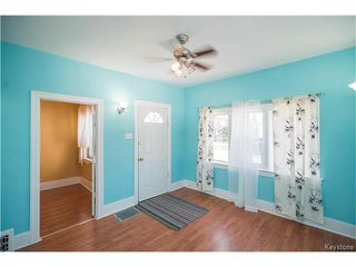 Photo 5: 429 Whittier Avenue East in Winnipeg: East Transcona Residential for sale (3M)  : MLS®# 1704905