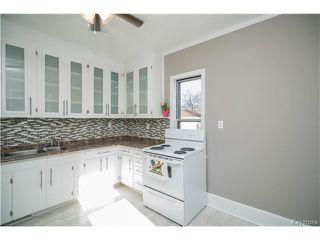 Photo 3: 429 Whittier Avenue East in Winnipeg: East Transcona Residential for sale (3M)  : MLS®# 1704905