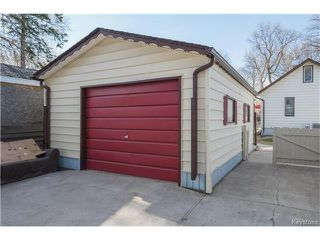 Photo 20: 429 Whittier Avenue East in Winnipeg: East Transcona Residential for sale (3M)  : MLS®# 1704905
