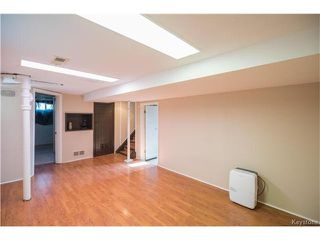 Photo 14: 429 Whittier Avenue East in Winnipeg: East Transcona Residential for sale (3M)  : MLS®# 1704905