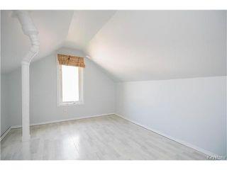Photo 13: 429 Whittier Avenue East in Winnipeg: East Transcona Residential for sale (3M)  : MLS®# 1704905