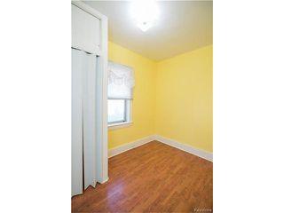 Photo 7: 429 Whittier Avenue East in Winnipeg: East Transcona Residential for sale (3M)  : MLS®# 1704905