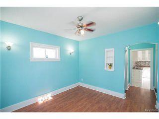 Photo 2: 429 Whittier Avenue East in Winnipeg: East Transcona Residential for sale (3M)  : MLS®# 1704905