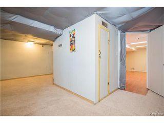 Photo 15: 429 Whittier Avenue East in Winnipeg: East Transcona Residential for sale (3M)  : MLS®# 1704905