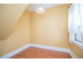 Photo 8: 429 Whittier Avenue East in Winnipeg: East Transcona Residential for sale (3M)  : MLS®# 1704905
