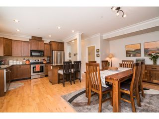 "Photo 3: 63 36260 MCKEE Road in Abbotsford: Abbotsford East Townhouse for sale in ""Kingsgate"" : MLS®# R2155425"