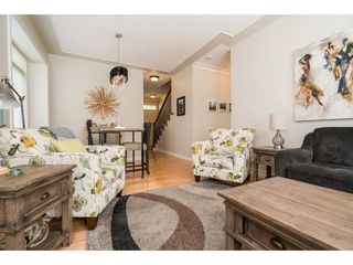 """Photo 10: 63 36260 MCKEE Road in Abbotsford: Abbotsford East Townhouse for sale in """"Kingsgate"""" : MLS®# R2155425"""